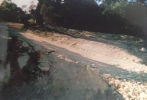 excav after